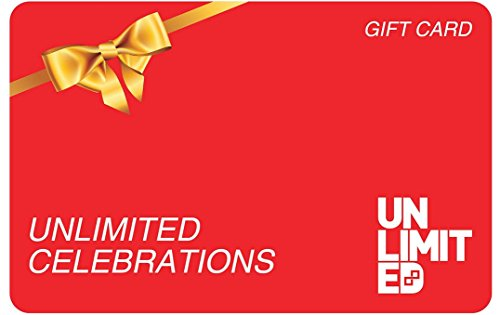 Flat 5% off||Unlimited Gift Card