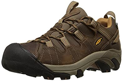 Amazon.com | KEEN Men's Targhee II Hiking Shoe | Hiking Shoes
