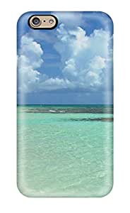New Cute Funny Flamenco Beach Case Cover/ Iphone 6 Case Cover 1008717K65402232
