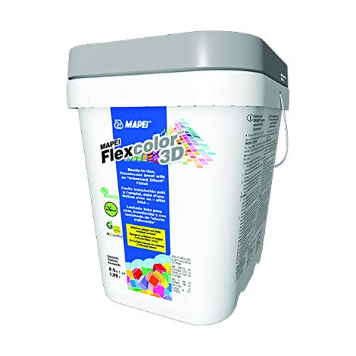 Mapei 202 Frosted Glass FlexColor 3D Pre-Mixed Grout