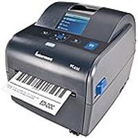 Intermec PC43d Direct Thermal Printer - Monochrome - Desktop - Label Print - 4.10 Print Width - 8 in/s Mono - 203 dpi - 128 MB - USB - Ethernet - Self Adhesive Label, (Certified Refurbished)