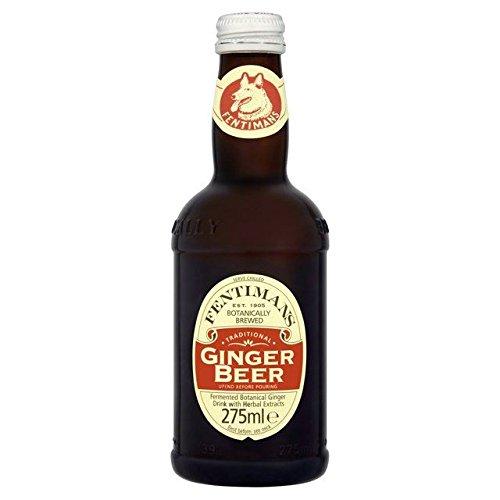 Fentimans Traditional Ginger Beer - 275ml (9.3fl oz)