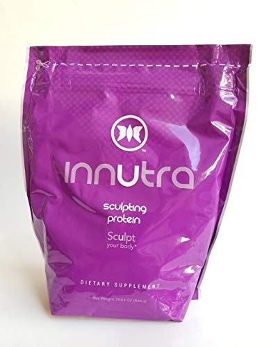 INNUTRA Plant-Based Protein Powder (1)