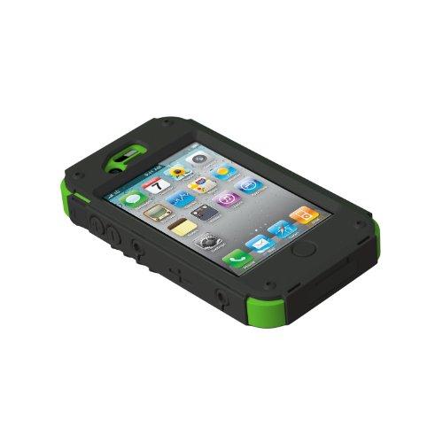 Kraken AMS Schutzhülle für Apple iPhone 4/4S grün