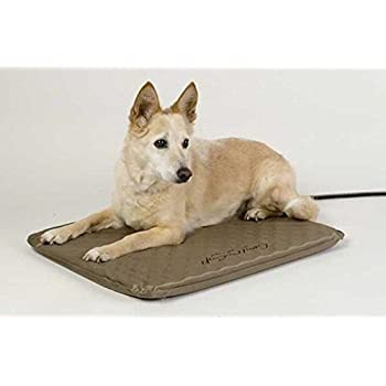 Amazon.com : K&H Pet Products Lectro-Soft Outdoor Heated