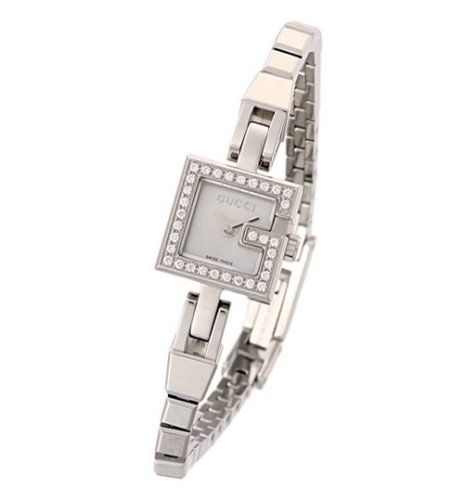 660f8162b85 GUCCI 102 G-Mini Series Ladies Watch YA102541  Amazon.ca  Watches