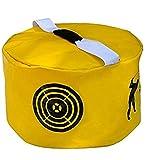 Amazingli Golf Impact Power Smash Bag Hitting Bag Swing Training Aids Waterproof Durable