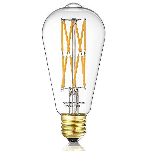 100 watt filament bulb - 3