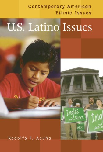 U.S. Latino Issues