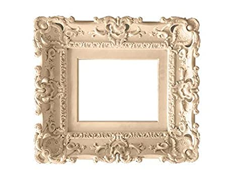 Amazoncom 8x10 Shabby Chic Frame Baroque Frame Wedding Picture