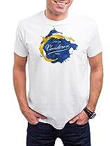 Vandoren VTS16B3 Traditional T Shirt Large