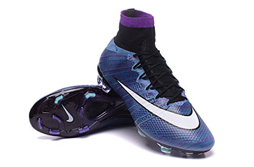 Herren High Fußball FG Mercurial X mit Rainbow Schuhe ACC Fußball Top Stiefel Superfly 0a0wSnrq