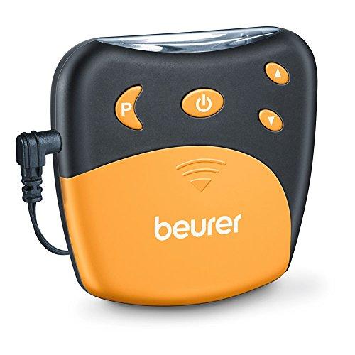 Beurer EM 29 Electrostimulateur TENS 2 en 1 pour Genoux Coude  Amazon.fr   Hygiène et Soins du corps 00a8fc1b1eb