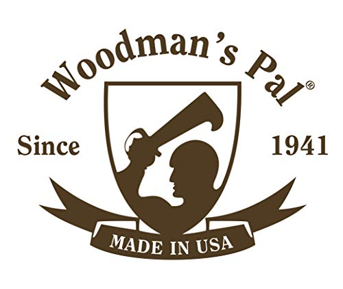 Woodman's Pal 2.0 - Multi-Use Axe Machete with Sheath - Survival Machete Ideal for Camping, Fishing, Hunting, Bushcraft - Perfect Brush Axe for Surveying by Woodman's Pal (Image #7)