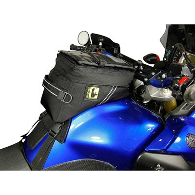 Wolfman Luggage S0305   Blackhawk Tank Bag V 1 7