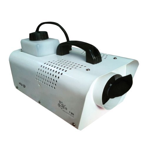 Avsl Professional Mini Snow Machine With Wired Remote by AVSL