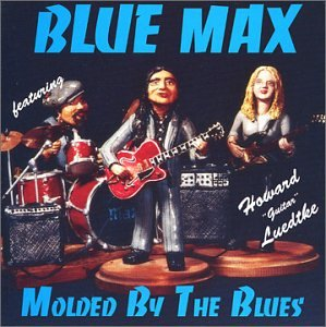 Molded By The Blues