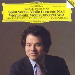 """Afficher """"Concerto, violon, orchestre, n ° 3, op.61, si bémol majeur"""""""