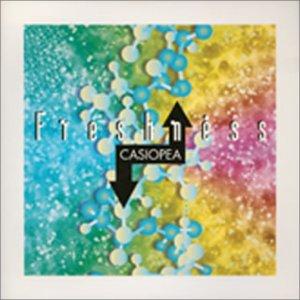 Casiopea - Freshness - Zortam Music