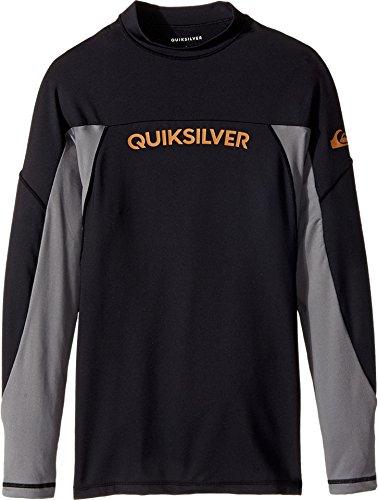 Quiksilver Boys Performer - Long Sleeve Rash Vest Long Sleeve Rashguard
