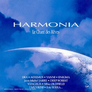 harmonia le chant des reves