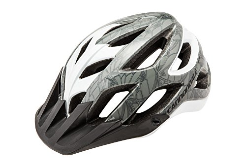 Cannondale Ryker All Mountain Helmet - grey, large