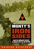 Monty's Iron Sides, Patrick Delaforce, 0750907819