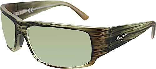 Maui Jim World Cup Polarized Sunglasses