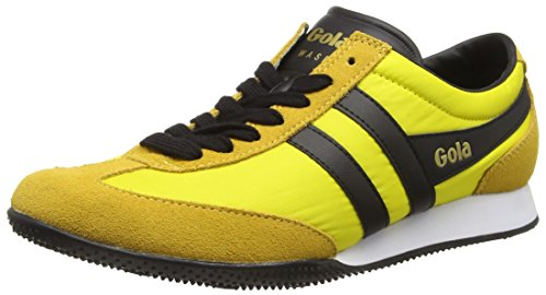 Gola Classics Men's Wasp Yellow/Black 13 M