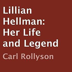 Lillian Hellman Audiobook