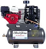 BelAire 3G3HH 11 HP 30 Gallon Gas Driven Honda Engine Compressor
