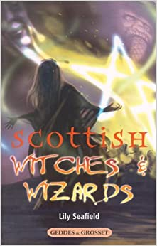 Book Scottish Witches and Wizards