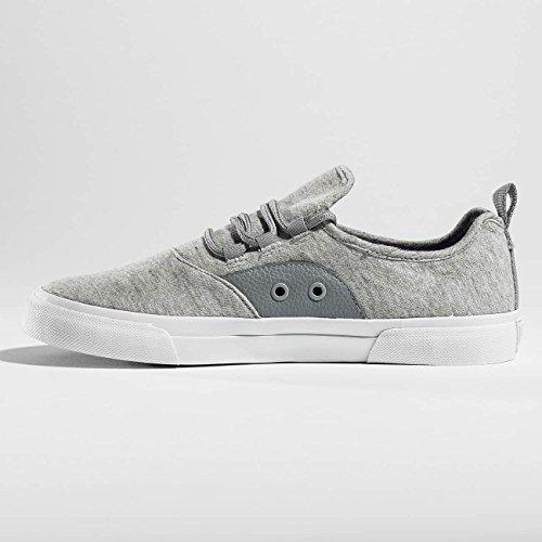 Djinns Herren Schuhe/Sneaker Moc Vul Misfit Light Grey