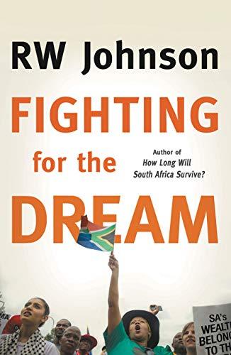 Johnson Ball - Fighting for the Dream