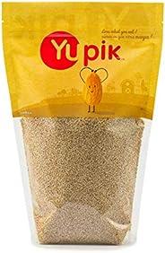 Yupik Sesame Seeds (Natural), 1Kg