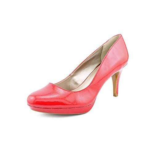 0 Pumps Red Size Alfani 8 Madyson Platform Women's twqf0vC1xp