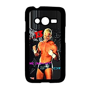 Generic For Galaxy Ace4 Anti-Knock For Womon Have With Wwe Dolph Ziggler Pc Case