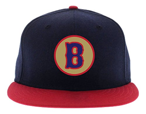 Benchwarmers Baseball Hat Stitch New