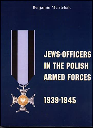 Amazon jews officers in the polish armed forces 1939 1945 jews officers in the polish armed forces 1939 1945 revised edition fandeluxe Gallery