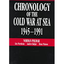 Chronology of the Cold War at Sea, 1945-1991