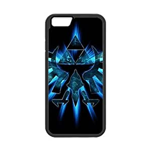 The Legend of Zelda ForiPhone 6 Plus 5.5 Inch Ceel Phone Case Firm FWOP6370304