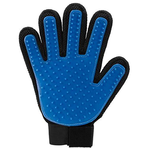 Ochi&Moji Dog Grooming Glove pet Hair Removal Supplies Right Hand