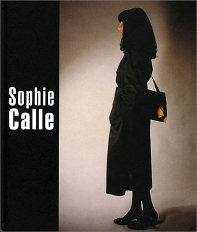 Download Sophie Calle (German Edition) pdf