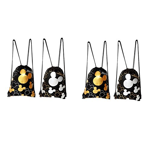 Disney Mickey Mouse Drawstring Backpack product image