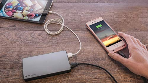 Save 45% - External Battery for Universal Smartphones and Tablets