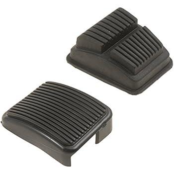 68051369AA Parking Brake Pedal Cover Genuine Chrysler