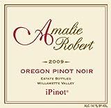2009 Amalie Robert iPinot Oregon Pinot Noir