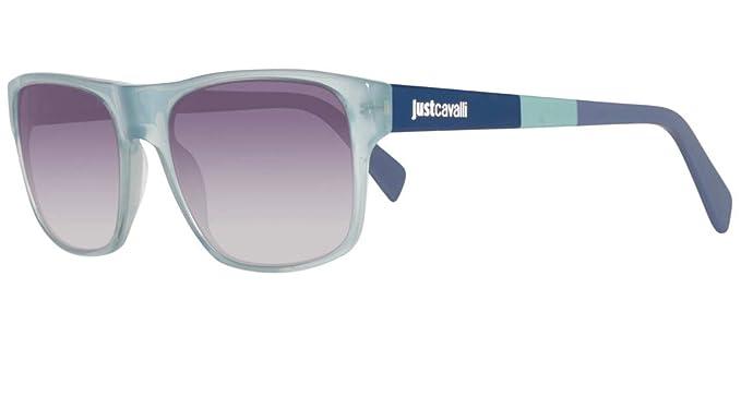 Just Cavalli Sonnenbrille JC743S 5787B, Gafas de sol Unisex ...