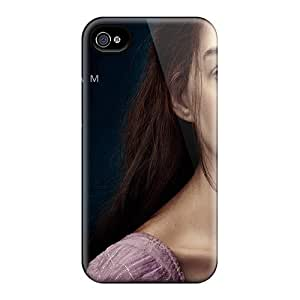 Hot Snap-on Anne Hathaway In Les Miserables Hard Covers Cases/ Protective Cases For Iphone 6