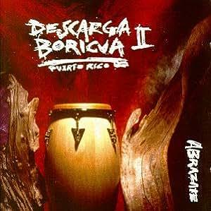 Various Artists - Descarga Boricua 2 - Amazon.com Music
